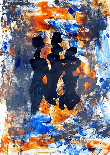 Afirika serie Patrick Simeon