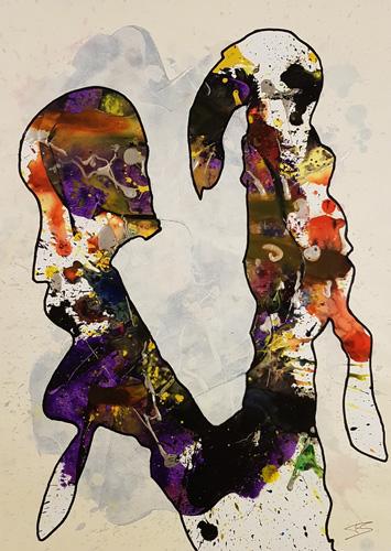 Amore serie Patrick Simeon